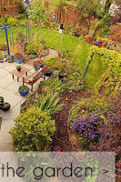 the garden history